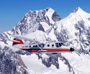 The largest of the Air Safaris fleet, the Nomad still offers single window seats for all passengers